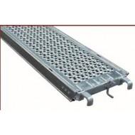 Plancher acier 1m80 / 0m365 ALTRAD
