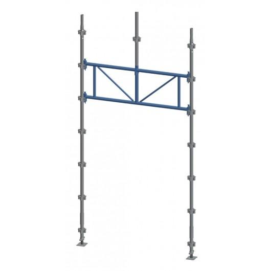 poutre pour passage pi ton duarib f3000 multi4x. Black Bedroom Furniture Sets. Home Design Ideas