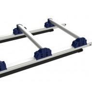 Echelle de toit EvoKlip TUBESCA 250mm 6.10m