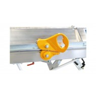 Plieuse manuelle Aluminium PCA2040 JOUANEL