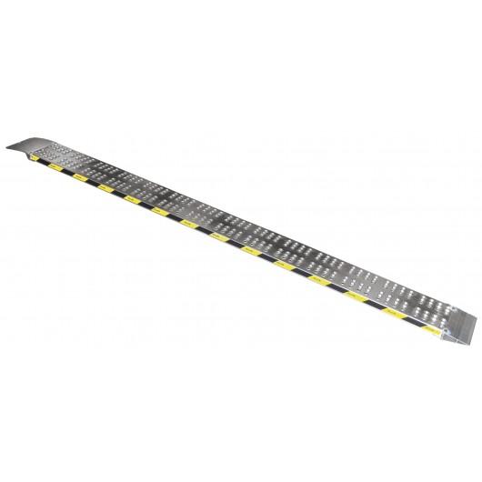 Rampe légère sans rebords 1.50m