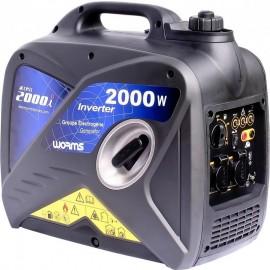 WORMS Groupe électrogène Access 2000i