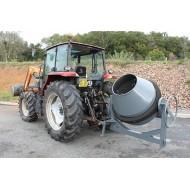 Bétonnière Agricole ALTRAD AG450 420 Litres