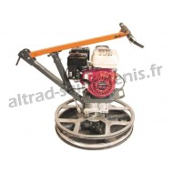 Talocheuse compact ALTRAD Belle Pro 600