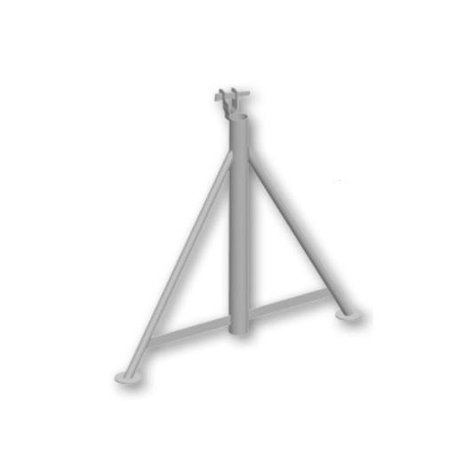 Pied triangle ALTRAD Vito49